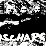 DISCHARGE PART WAYS WITH THEIR VOCALIST