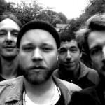 Svart Städhjälp stream songs from upcoming LP
