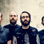 Downfall of Gaia on recording new LP