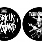 Inebrious Bastard stream new track from split with Terrorist