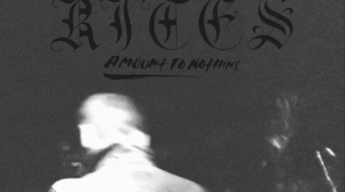 "PRIMITIVE RITES ""Amount to nothing"" E.P."