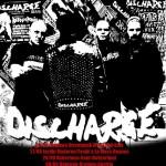 Discharge Euro Tour