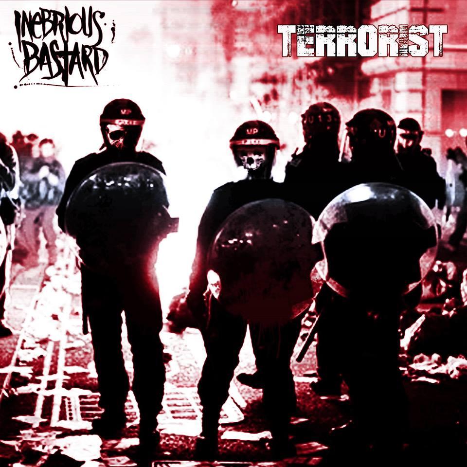 Full Stream of Inebrious Bastard/Terrorist split