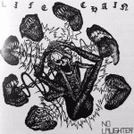 LIFE CHAIN new 7″ out now
