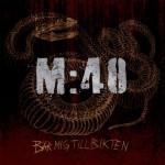 M:40 – Bär mig till bikten 7″ EP out soon
