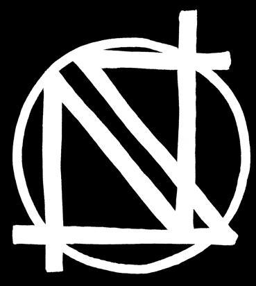 Negative Standards Northwest Tour 2014
