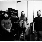 TORCH RUNNER details on new LP + track streaming
