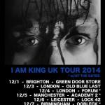 Code Orange Kids UK Tour
