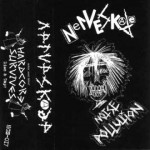 Reissue of Nerveskade – Noise Pollution