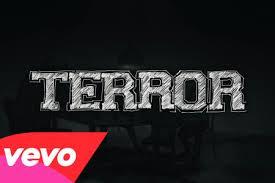 """TERROR – """"COLD TRUTH"""" VIDEO"""