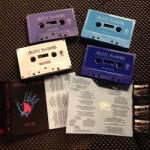Arctic Flowers Procession/Weaver Cassette Out Now