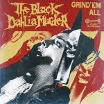 The Black Dahlia Murder is now streaming their forthcoming all-covers EP.