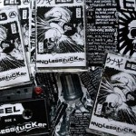 EEL – Endless Fucker cassette OUT NOW