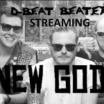 Streaming: New Gods – Gods Of Punk EP
