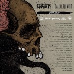 Enabler to Tour US with Call of the Void/The Drip