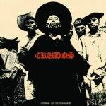 Los Crudos Double LP Discography Pre-Order Up Now