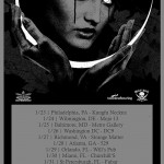 DOWNFALL OF GAIA US Tour