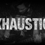 EXHAUSTION – In the Realm of Darkness LP Out Now