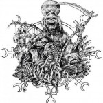 OCCULTIST/ KRANG US Tour