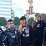 "Poison Idea to Release ""Confuse & Conquer"" on Southern Lord"