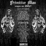 Primitive Man Euro Tour