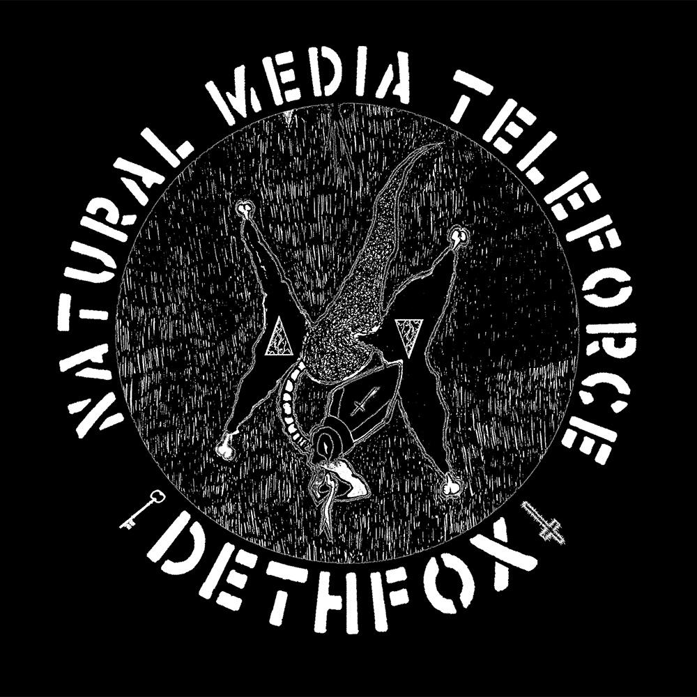 Review: Dethfox – Natrual Media Teleforce EP