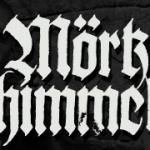MÖRKHIMMEL – Ostří černé kosy zní LP Out Now