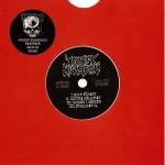 KRONISK MISANTROPI / WAARFACE split EP out Now