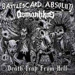 ABSOLUT, BATTLESCARD, OSMANTIKOS 3-way Split Out Now