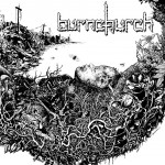 Review: Burnchurch – S/T LP