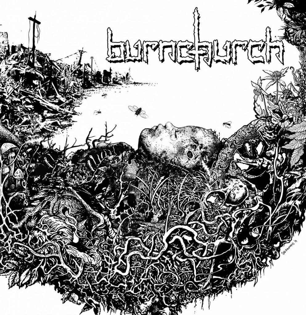 Review: Burnchurch – S/T LP