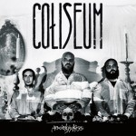 Coliseum Announce New Album