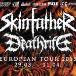 Deathrite Euro Tour