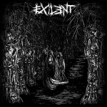 EXILENT – Signs of Devastation LP Out Now