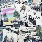 GAS RAG Releases To Be Re-Issued on Tape