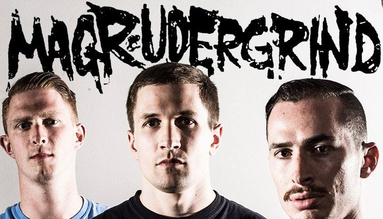 Magrudergrind Sign to Relapse Records