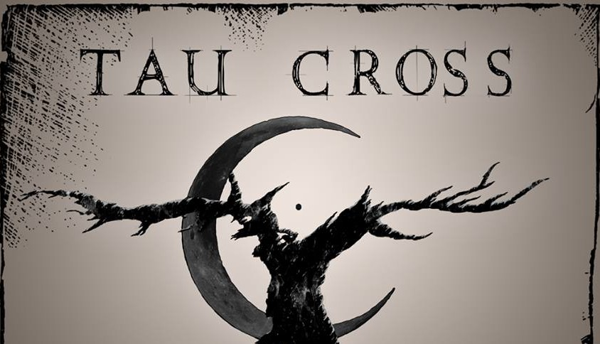 Making Of Tau Cross