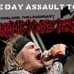 Extreme Noise Terror Five Day Assault