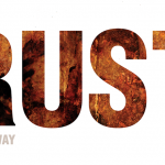 Harm's Way – Rust Out Now