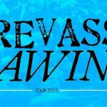 Lawine / Crevasse Euro tour