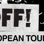 OFF! European Tour