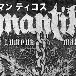 OSMANTIKOS To Tour Japan In May