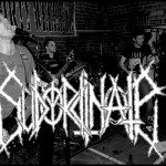 Subordinate To Release LP With Distro-y
