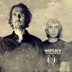 New Tau Cross Track 'Lazarus'