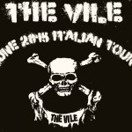 The Vile To Tour Italy