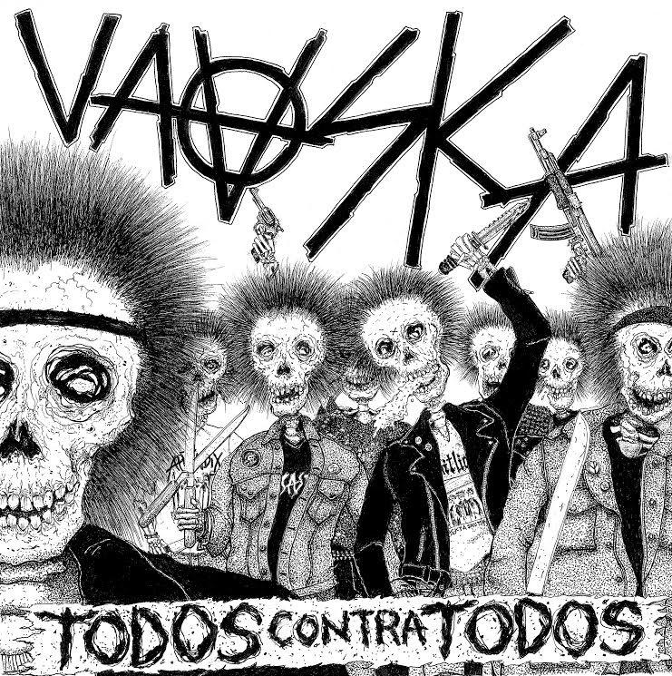 Vaaska Unleash New Tracks Off LP