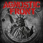 Agnostic Front Album Up Streaming