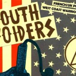 Youth Avoiders /  DRY HEAVES US Tour