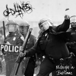 Old Lines Release Track In Solidarity With Baltimore