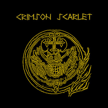 CRIMSON SCARLET collection LP  OUT NOW